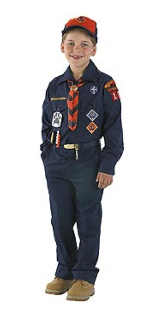 Tiger Uniform